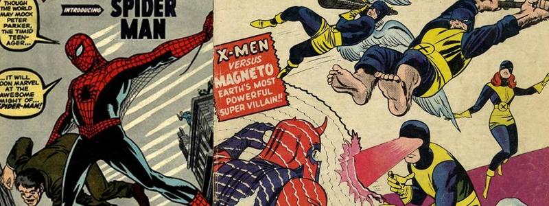 marvel-xmen-x-men-spider-man-homem-aranha-quadrinhos-funstock-presentes-criativos