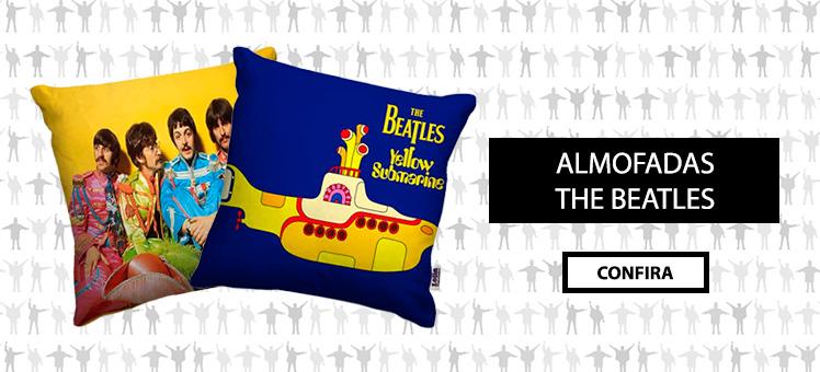 Produtos dos Beatles - Almofadas
