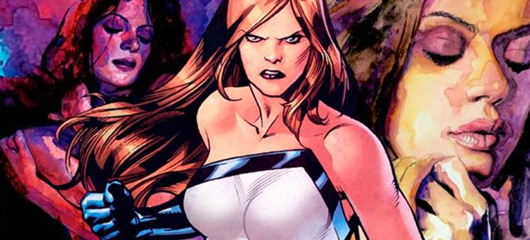 Maiores heroínas da Marvel e DC Comics