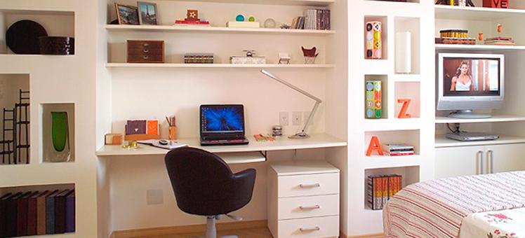 5 dicas para organizar o quarto
