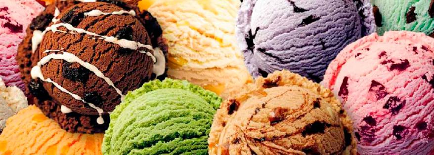 10 curiosidades sobre sorvete!