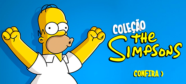 Previsões de Simpsons