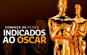 Conheça os indicados ao Oscar 2017