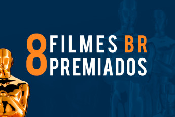 8 filmes brasileiros premiados