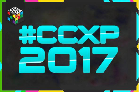 Comic Con Experience vem aí!