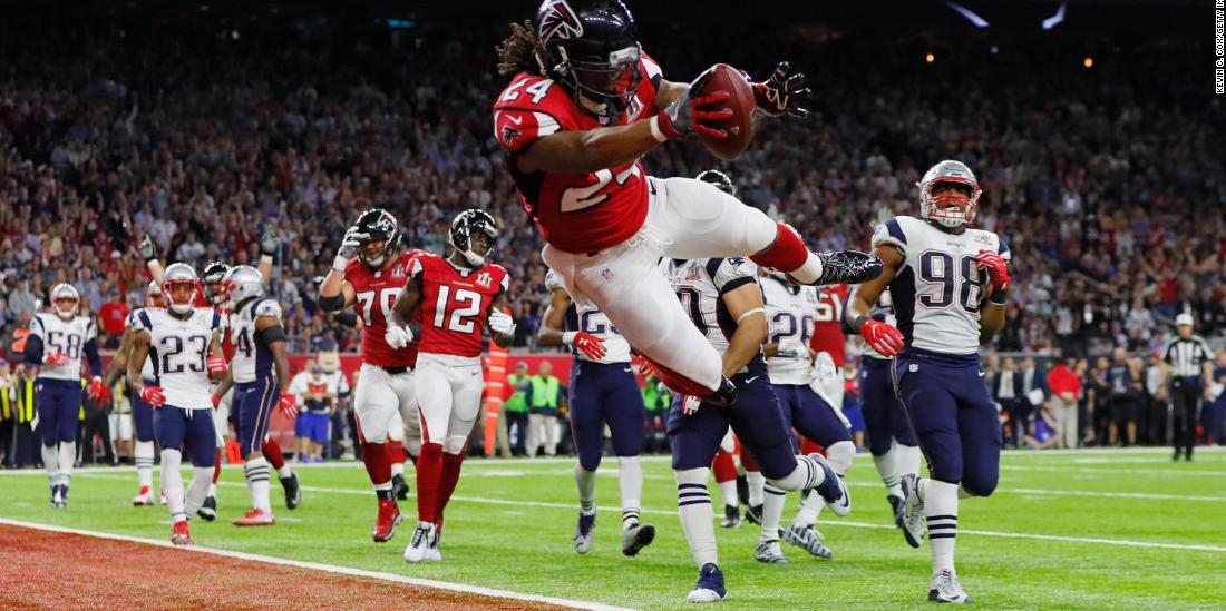 10 motivos para assistir ao Super Bowl