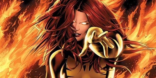 10 super-heroínas poderosas - jean grey