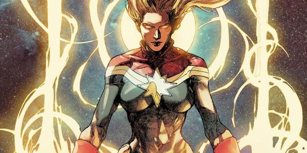 10 super-heroínas poderosas - marvel