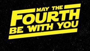Descubra porque existe o dia de star wars