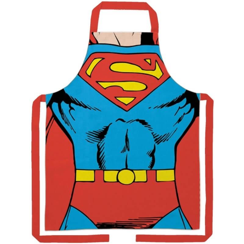 masterchef-avental-cozinha-superman-dc-comics