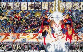 Heróis desconhecidos do universo DC Comics