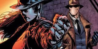 Universo DC Comics - Questao