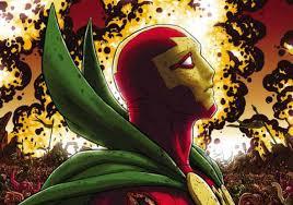 Universo DC Comics - Senhor Milagre