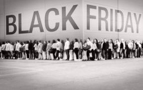 Black Friday: curiosidades sobre uma das maiores datas do varejo