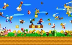 28 anos do Super Nintendo, o console que está no coração de muitos!
