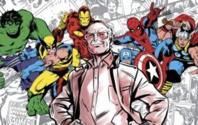 Stan Lee: conheça um pouco da sua história