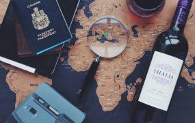 Destinos de viagem para 2019