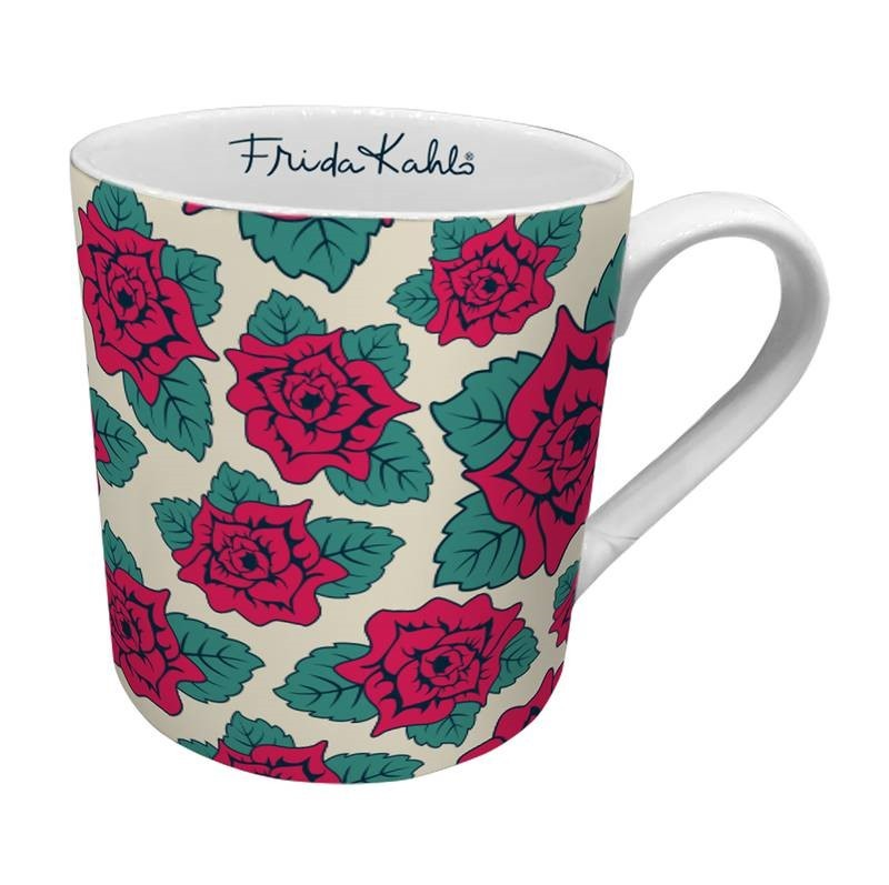 caneca-frida-kahlo-flores