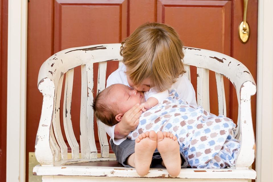 amar-criança