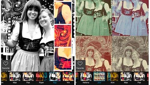 Edição de fotos - Pixlr