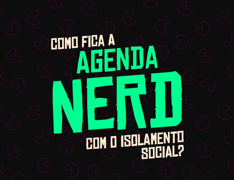 Agenda nerd