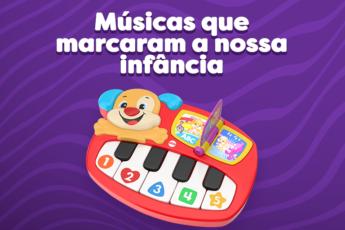 Musicas Infancia